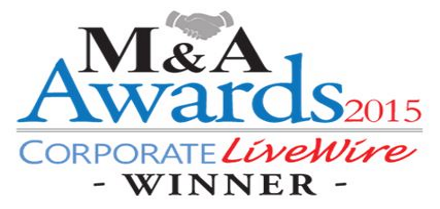 Media Law Firm of the Year