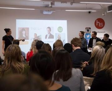 Mark Stafford talks Brand Management