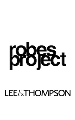 Lee & Thompson announces support for the Robes Project