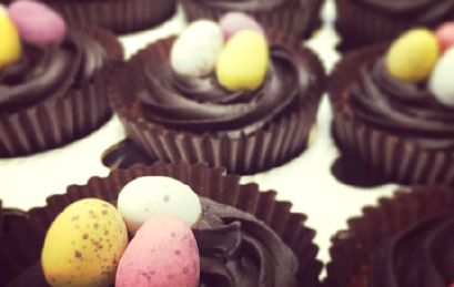Easter Charity Fayre Frenzy