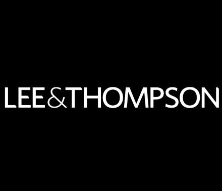 Team Lee & Thompson is Running the Royal Parks Half Marathon